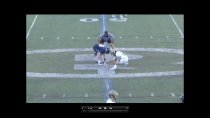 Georgetown vs Lehigh 4.12.14