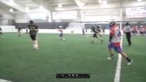 Philippines Lacrosse Assoc. vs Tri State Men' s 1.09.13