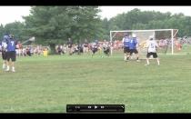 Dukes 2015 vs NESLL