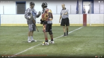Snipers vs Bombers - PSL - Presented by Uncommon Fit