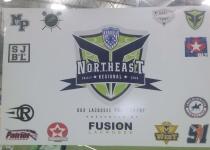Paragon Phoenix  vs Fusion Lacrosse 2017