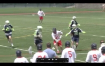 GMH vs NYAC - Semi Finals  - 6.9.13 - A.L.L.