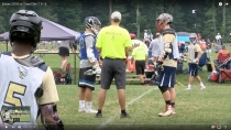 Dukes 2018s vs Triad Elite 7.9.16