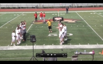 U of DC vs Chestnut Hill College - 4.19.14