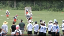 Dukes 2018s vs Orange Crush 7.9.16