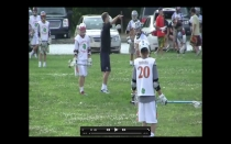 Wasatch LC (UT) vs Looneys LC (MD) 7.08.13 ( No Audio )