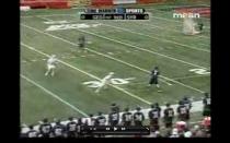 Georgetown vs Syracuse 3.09.08