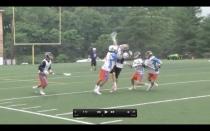 Dukes 2016 vs LI Express - Crabfest 2013 - Playoff