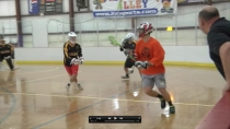 Beerwolves / FTD  vs Thunder 2.7.14 - LILL