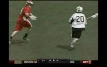 Hartford vs UMBC 4.19.08