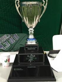 UC Fit vs Team Bardo - Margolis Cup 12.27.14