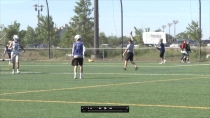 Dukes 2017 vs Sweetlax 6.15.14