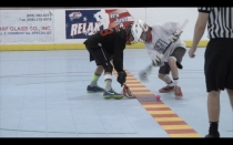 Black Storm vs Haddonfield  - U-13 SJBBLL Tourney 12.21.13