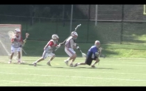 Dukes 2016 vs NC Elite - Crabfest 2013