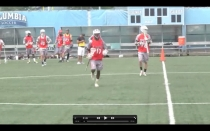 Freedome vs UC Fit  - U Lax  8.10.13