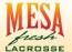 Mesa Fresh 2017 vs Express Turtles 2017  6.14.14