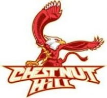 Chestnut Hill College vs Malloy 4.24.12