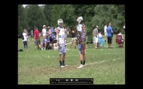 Wasatch LC (UT) vs Team Florida (Fl) 7.14.13 ( No Audio )