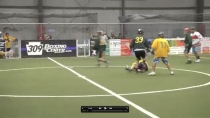 Turtles vs Jamaican Box 10.5.12 LILL
