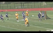 Dowling vs Chestnut Hill College 4.27.13