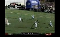UNC vs Hopkins 3.29.08