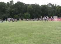 Wasatch LC (UT) vs Recon (NY) 7.13.13 ( No Audio )
