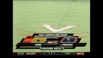UMBC vs Virginia 5.11.08