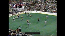 Bandits vs Wings - 2001