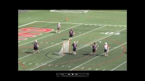 Syracuse vs Iroquois 9.29.13